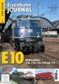 Eisenbahn Journal 701001 Extra - Baureihe E 10