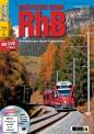 Eisenbahn Journal 701401 Extra - RhB Rhätische Bahn