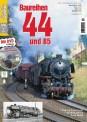 Eisenbahn Journal 701502 Baureihen 44 und 85