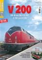 Eisenbahn Journal 701801 DB-Baureihen V 200.0, V 200.1 und V 300