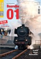 Eisenbahn Journal 701802 Baureihe 01- mit Baureihen 02 und 01.5