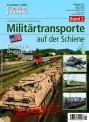 Eisenbahn Journal 710901 Militärtransporte II