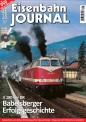 Eisenbahn Journal 817 Eisenbahn Journal August 2017