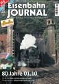 Eisenbahn Journal 819 Eisenbahn Journal August 2019