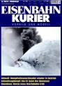 EK-Verlag 0221 Eisenbahn Kurier Februar 2021