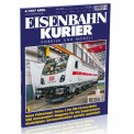EK-Verlag 0417 Eisenbahn Kurier April 2017