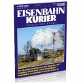 EK-Verlag 0419 Eisenbahn Kurier April 2019