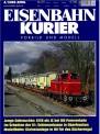 EK-Verlag 0420 Eisenbahn Kurier April 2020