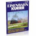 EK-Verlag 0619 Eisenbahn Kurier Juni 2019