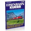 EK-Verlag 0819 Eisenbahn Kurier August 2019