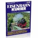 EK-Verlag 0916 Eisenbahn Kurier September 2016