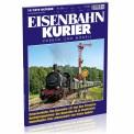 EK-Verlag 1019 Eisenbahn Kurier Oktober 2019