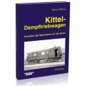 EK-Verlag 106 Kittel-Dampftriebwagen