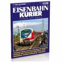 EK-Verlag 1118 Eisenbahn Kurier November 2018