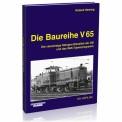 EK-Verlag 121 Die Baureihe V 65