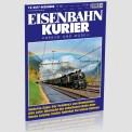 EK-Verlag 1217 Eisenbahn Kurier Dezember 2017