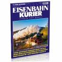EK-Verlag 1220 Eisenbahn Kurier Dezember 2020