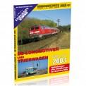 EK-Verlag 1299 DB Lokomotiven und Triebwagen 2003