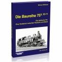 EK-Verlag 152 Die Baureihe 75.4,10-11