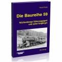 EK-Verlag 159 Die Baureihe 59