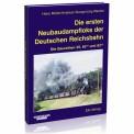 EK-Verlag 165 Die ersten Neubaudampfloks der DR