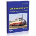 EK-Verlag 171 Die Baureihe E 10