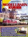 EK-Verlag 1721 Mit der Bahn in die Stadt