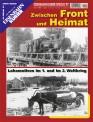EK-Verlag 1846 Zwischen Front und Heimat
