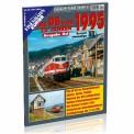 EK-Verlag 1888 DB vor 25 Jahren - 1995 Ost