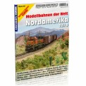 EK-Verlag 1944 Modellbahnen der Welt: Nordamerika - 9