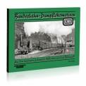 EK-Verlag 204 Bundesbahn-Dampflokomotiven