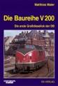 EK-Verlag 208 Die Baureihe V 200