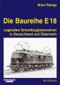 EK-Verlag 218 Die Baureihe E 18