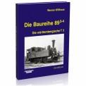 EK-Verlag 219 Baureihe 89.3