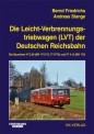 EK-Verlag 231 Die Leicht-Verbrennungstriebwagen der DR