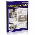 EK-Verlag 235 Lokomotivschilder