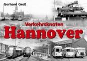 EK-Verlag 250 Verkehrsknoten Hannover