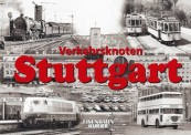 EK-Verlag 251 Verkehrsknoten Stuttgart