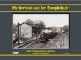 EK-Verlag 280 Meisterfotos aus der Dampflokzeit, Bd. 3