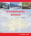 EK-Verlag 3029 Eisenbahnatlas Schweiz