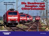 EK-Verlag 303 Hamburger Rangier- und Güterbahnhöfe