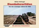 EK-Verlag 306 Eisenbahnraritäten Band 1 (Hollnagel)