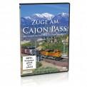 EK-Verlag 32001 Züge am Cajon Pass