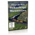 EK-Verlag 32003 Züge in den Tehachapi Mountains