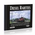 EK-Verlag 3218 Diesel Rarities