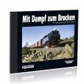 EK-Verlag 3223 Mit Dampf zum Brocken