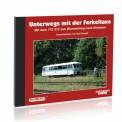 EK-Verlag 3228 Unterwegs mit der Ferkeltaxe