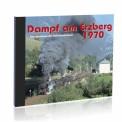EK-Verlag 3230 Dampft am Erzberg 1970