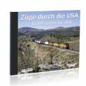 EK-Verlag 3231 Züge durch die USA