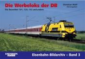 EK-Verlag 342 Die Werbeloks der DB